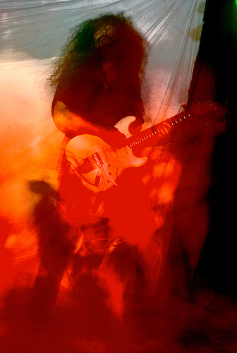 Acid Mother Temple w/ Projexorcism 04/11/10 Chicago
